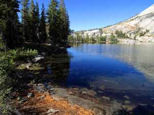 May Lake at Yosemite National Park, U.S. [Photo courtesy of PD Photo, used with permission via Creative Commons]