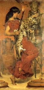 Autumn Vintage Festival, 1877, by Sir Lawrence Alma Tadema