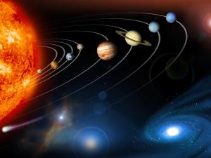 Our stunningly beautiful solar system. NASA Photojournal.